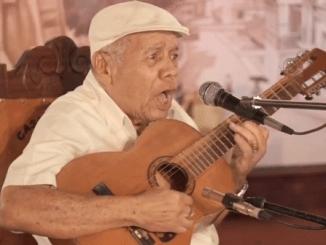 Alejandro Almenares Festival de la Trova