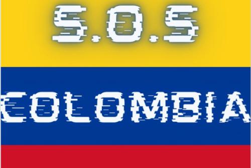 sos colombia