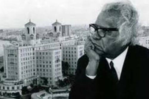 Nicolas Guillén