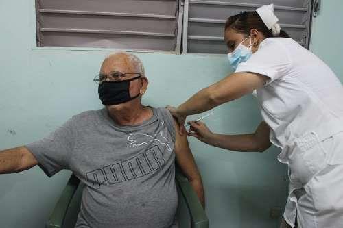vacunas cubanas